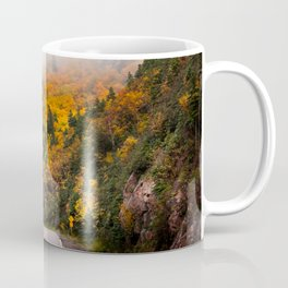Autumn in Cape Breton Coffee Mug