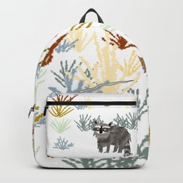 California Chaparral Backpack