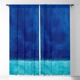 Nightswimming Blackout Curtain