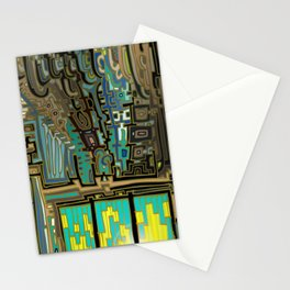 LEGACY CODE Stationery Cards