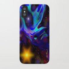 Twin Sun System iPhone X Slim Case