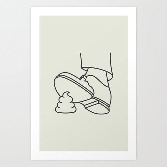 Nancy Kerrigan Art Print