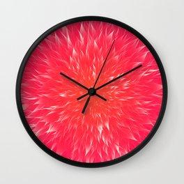 Mandala Flower || Rose Wall Clock
