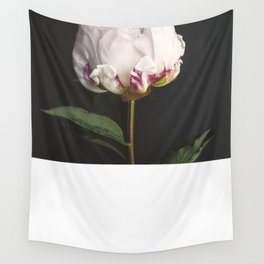 Peonie design Wall Tapestry