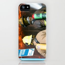 American Express Always Welcome iPhone Case
