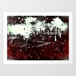 027A Art Print