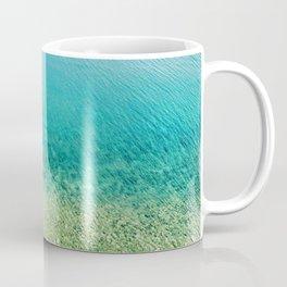 Mediterranean Sea, Italy, Photo Coffee Mug