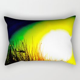 Blackhawk Rectangular Pillow