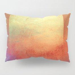 Square Composition II Pillow Sham