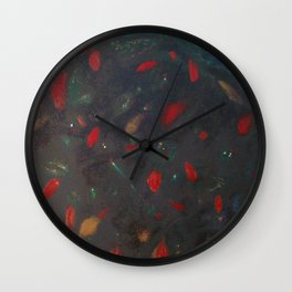 PF1 Wall Clock