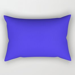 Re-Created ONE No. 14 by Robert S. Lee Rectangular Pillow