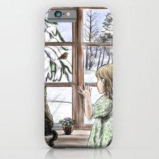 Window dreaming. iPhone 6s Slim Case