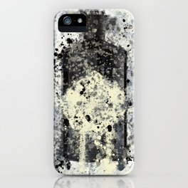 Gin Hendricks  iPhone Case