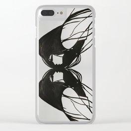 ORGASM  #society6  #decor #buyart Clear iPhone Case