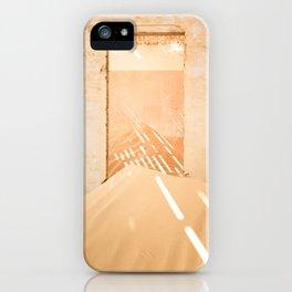Kolmanskop Interior iPhone Case