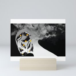 Ravenous Mini Art Print
