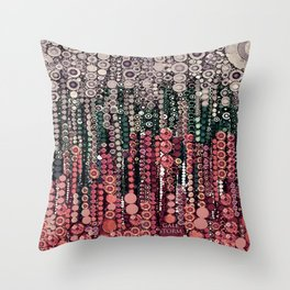 :: Come What May :: Throw Pillow