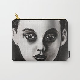 Marguerite Duras Carry-All Pouch
