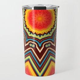 Shambhala Travel Mug