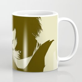 Tribute to Siouxsie Sioux Coffee Mug