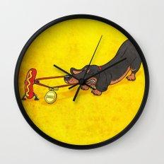 Pride - NO! I am the winner! Wall Clock