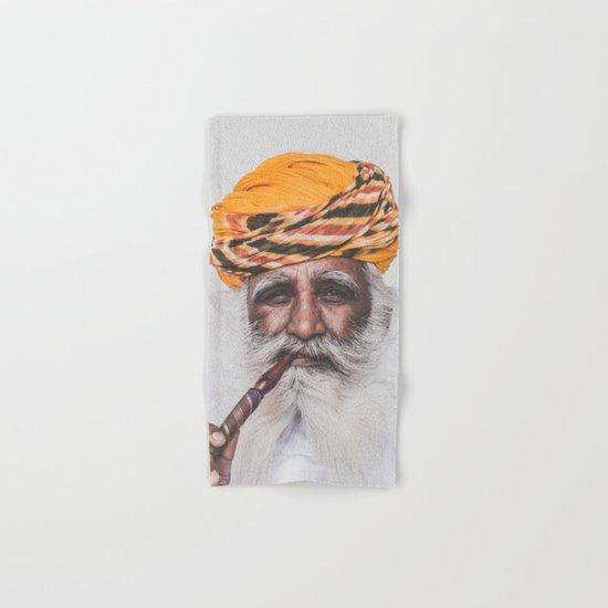 Jodhpur (colour) Hand & Bath Towel