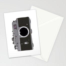 Zorki4 Stationery Cards