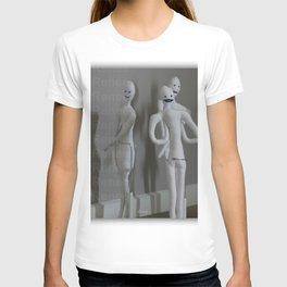 Hand Made dolls T-shirt