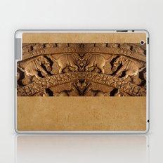Stone Elephants Laptop & iPad Skin