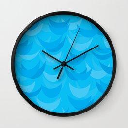 Making Waves! Wall Clock