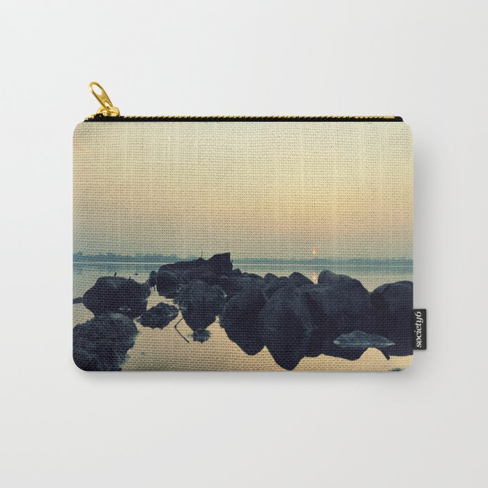 calm # Carry-All Pouch