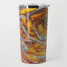 Etnik 2 Travel Mug