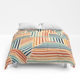 Strypes Comforters