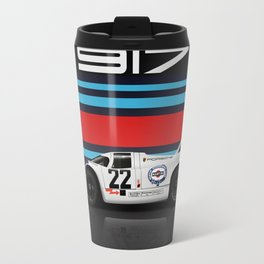 917-053 1971 LeMans Winner Travel Mug