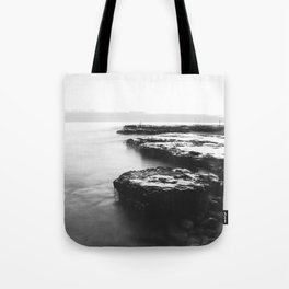 Water Moss Tote Bag
