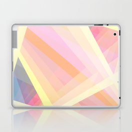 Abstract Geometric Shape Laptop & iPad Skin