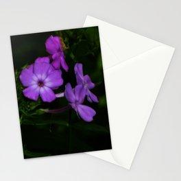 Purple... Stationery Cards