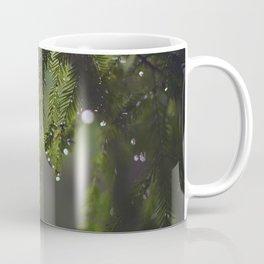 Let Go Coffee Mug