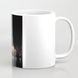 Marina Bay SG Coffee Mug