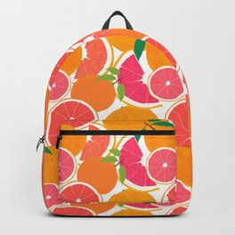 Grapefruit Harvest Backpack