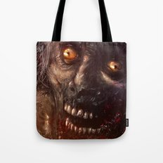 Brains! Tote Bag