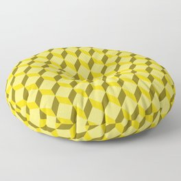 staircase pattern Floor Pillow