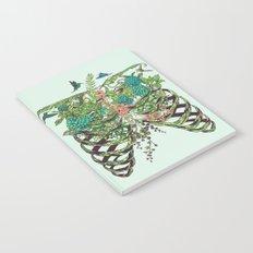Daydreamer Notebook