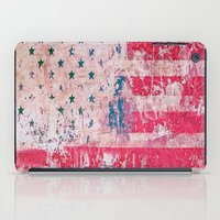 equality iPad Cases featuring Equality by Fernando Vieira