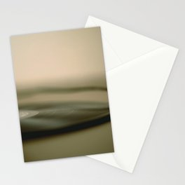 warped Stationery Cards