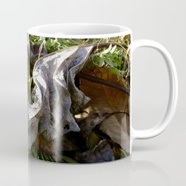 Nature Litter Coffee Mug