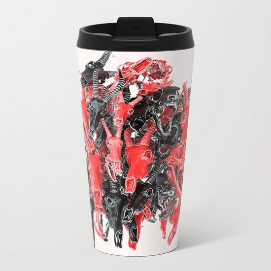 Gang Metal Travel Mug