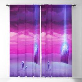 Phazed and Cloud  SciFi Adventures #4 Blackout Curtain