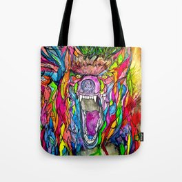 Guardian of Owl Farm Tote Bag