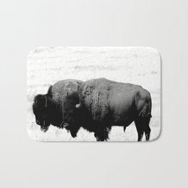 Two Amigos Bath Mat